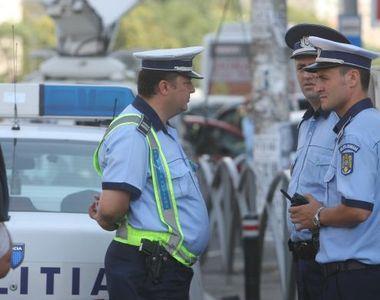 Un barbat acuzat de furt din locuinta a evadat din arestul Inspectoratului de Politie...