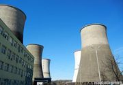Pierderi de 138 de milioane de lei la Complexul Energetic Oltenia