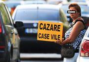 30.000 de turisti s-au cazat ilegal pe litoral. Autoritatile nu pot verifica locuintele private