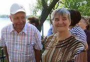 Poveste de dragoste pe lacul Herastrau. Domna Gina si Domnul Mitica sarbatoresc dragostea printr-o plimbare cu vaporasul