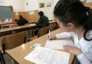Sesiunea de toamna a Bacalaureatului a inceput. Peste 42.000 de absolventi de liceu s-au inscris la examen