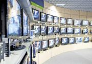 Piata de electronice din Romania, crestere cu 30%!