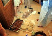 Mancare cu mucegai la cele mai de fita restaurante din Mamaia. Ce au putut sa gaseasca inspectorii ANPC
