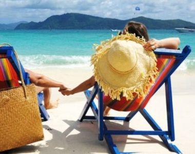 """""""Va rugăm sa nu mai efectuaţi călătoria aferentă pachetului turistic pentru că..."""