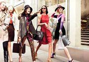 Doua treimi dintre romani isi cumpara haine din magazine online, 9 din 10 aleg plata ramburs