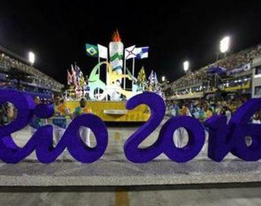 Doua sportive romance au fost jefuite la JO de la Rio