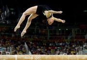 """Mama Asianei Peng, gimnasta exclusa din lot de Bellu si Bitang, o pune la punct pe Ponor: """"Accepta cu demnitate ca ai avut o prestatie mediocra la Rio!"""""""