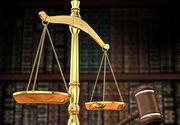 SONDAJ: Justitia, in cadere libera. Increderea romanilor in sistemul judiciar a scazut cu 13% fata de anul trecut. Cea mai mare scadere inregistrata de o institutie europeana