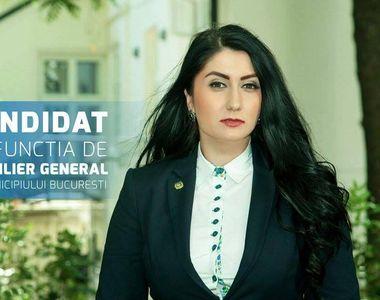 O consiliera a Elenei Udrea traieste cu 766 de lei pe luna! Otilia Androne s-a remarcat...