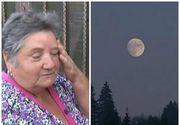 Luna plina si anxietatea, mit sau realitate? Ce spun specialistii despre asta