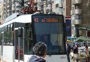 Linia de tramvai 41 s-a inchis. Care sunt alternativele pentru bucuresteni
