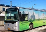 Emil Boc face din Cluj Napoca cel mai modern oras din Romania. Clujenii sunt primii care vor avea autobuze electrice