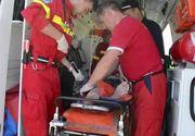 Bacău: Şase persoane în spital după ce un autobuz a ieşit de pe carosabil! Autorităţile au declanşat planul roşu