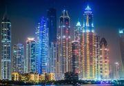 In Dubai se construieste primul hotel din lume cu padure tropicala ca in jungla! Proiectul va fi gata in doi ani si costa 265 de milioane de euro!
