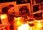 """Tatal unuia dintre tinerii care au murit in incendiul de la Colectiv: """"9 LUNI. Cu ce a schimbat aceasta tragedie societatea romaneasca? Am schimbat un Guvern. Ei, si? Va simtiti mai in siguranta acum?"""
