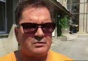 "Directorul aeroportului din Timisoara a prins baut la volan, insa el are o alta explicatie: ""E apa de gura"""
