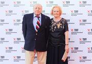 """Povestea de dragoste dintre Marin Moraru si sotia lui, Lucia Popescu. Ea e femeia care i-a stat alaturi mai bine de 50 de ani: """"El are un suflet de copil"""""""