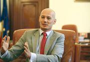 Bogdan Olteanu ramane in arest. Instanţa supremă a decis prelungirea mandatului de arestare preventiva cu inca 30 de zile
