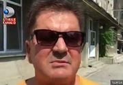 L-a dat de gol mirosul pe directorul aeroportului international din Timisoara. Aburii s-au dovedit a fi de alcool in aparatul etilotest, dar el a dat vina pe... apa de gura.