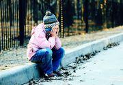 O femeie si-a pierdut copilul de 2 ori in mai putin de o ora. Cum a fost sanctionata mama neglijenta