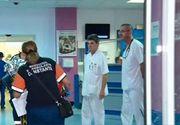 Cei patru raniti in explozia de la Petromidia au ajuns in Capitala cu ambulante. Unul dintre raniti a decedat. In ce stare se afla ceilalti