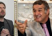 """Remus Cernea l-a dat in judecata pe Gigi Becali si ii cere despagubiri de 50.000 de euro. Ce raspuns i-a dat latifundiarul: """"Voi castiga procesul pentru ca judecatorii sunt romani si ortodocsi!"""""""