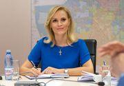 Primarul Gabriela Firea cere Administraţiei Lacuri şi Agrement să înceteze asocierile cu firme care au construit restaurante şi terase în parcuri