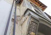 Peste 1.500 de cladiri din Capitala prezinta risc seismic si doar 5 au fost consolidate. In schimb, oamenii au primit truse de prim-ajutor. Cat ar ajuta acestea in caz de cutremur?
