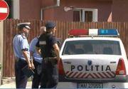 Scene terifiante in Sinaia! Un barbat si-a injunghiat sotia in plina strada, sub ochii trecatorilor