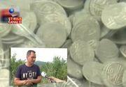 A găsit cel mai mare tezaur monetar din România şi a ajuns să se judece cu statul roman. Nici acum nu si-a primit recompensa promisa