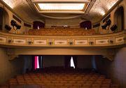 Jaf de mii de euro la Teatrul Evreiesc de Stat: Hotii au furat echipamente si recuzite din patrimoniul institutiei de cultura