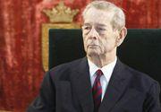 Principele Radu a anuntat ca, foarte curand, urmeaza inmormantarea Regelui Mihai! Informatia a fost furnizata de responsabilul Catedralei Regale de la Curtea de Arges care a inceput pregatirile