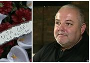 """A primit o coroana mortuara cu numele lui.""""Sincere condoleanta pentru Gabi, La multi ani, Andreea"""". Un barbat din Constanta este terorizat de un dusman: """"Sunt in continuu amenintat"""""""