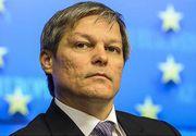 "Dacian Ciolos, transant la adresa UE: ""Ni se refuza accesul la Schengen din motive politice total depasite"""