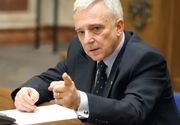 """Mugur Isarescu: """"Sa se cumpere Cumintenia Pamantului din cei 80% din profit pe care BNR ii da catre buget"""""""