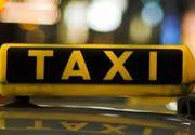 O taximetrista din Deva a fost violata la sfarsitul unei curse. Barbatul este un recidivist
