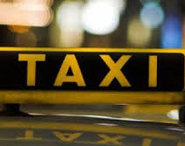 O taximetrista din Deva a fost violata la sfarsitul unei curse. Barbatul este un...