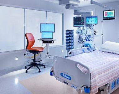 """Bucureştiul va avea """"cel mai avansat spital din Estul Europei"""""""