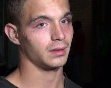 Cei doi baieti din Cluj care au snopit in bataie un adolescent au fost arestati pentru...