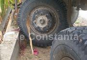 Accident grav la Constanta. O mama si cei trei copii ai sai au fost raniti. Unul dintre copii are picioarele amputate