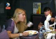 """Patronii unui restaurant din Bucuresti si-au provocat clientii la un concurs de mancat preparate picante. Ce fel i-a dat gata pe concurenti: """"E foarte bun, daca vrei sa mori"""""""