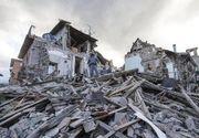 Guvernul va decreta zi de doliu national pentru victimele cutremurului din Italia