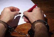 Astazi intra in vigoare ordonanta de urgenta prin care detinutii vor beneficia de o reducere a pedepsei de 20 de zile, indiferent de numarul lucrarilor scrise