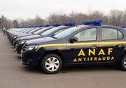 Sanctiuni de 10 milioane de lei dupa 2000 de controale efectuate pe litoral de ANAF!