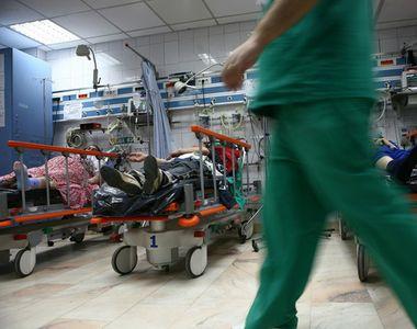 DEMISII in masa la Spitalul Floreasca. 17 oameni anunta ca pleaca din cauza...