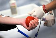 """Campania """"Daruieste timp, doneaza sange!"""" vine in ajutorul crizei de sange din spitale. Unde poti dona si ce conditii trebuie sa indeplinesti"""