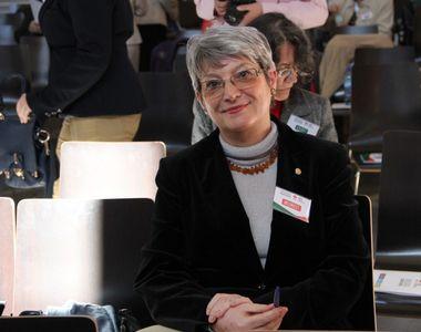 Singura femeie din Consiliul de Administratie al BNR si-a vandut colectia de monede...