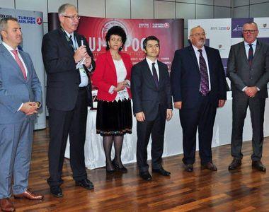 Compania aeriana Turkish Airlines opereaza de joi zboruri regulate pe ruta...