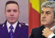 DNA cere urmărirea penală a lui Gabriel Oprea pentru ucidere din culpă, în cazul morţii poliţistului Bogdan Gigină