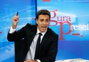 """Antena 3 este executata silit, dupa ce Mircea Badea l-a jignit pe fostul sef al ANI. Apelativele """"slugă băsistă jegoasă"""", """"sluga aia băsistă spălată"""", """"giumbix"""", """"oooo, anist"""", """"ochelărică de la ANI"""""""